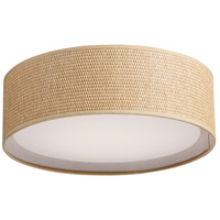 Maxim 10230GC Prime LED 16 inch Flush Mount Ceiling Light