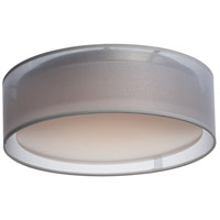 Maxim 10230WO Prime LED 16 inch Flush Mount Ceiling Light