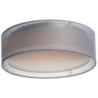 Maxim 10230WO Prime LED 16 inch Flush Mount Ceiling Light