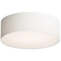 Maxim 10230WW Prime LED 16 inch Flush Mount Ceiling Light