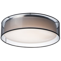Maxim 10232BO Prime LED 20 inch Flush Mount Ceiling Light