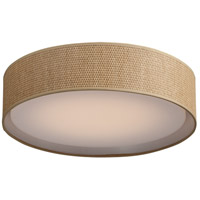 Maxim 10232GC Prime LED 20 inch Flush Mount Ceiling Light