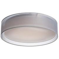 Maxim 10232WO Prime LED 20 inch Flush Mount Ceiling Light