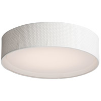 Maxim 10232WW Prime LED 20 inch Flush Mount Ceiling Light
