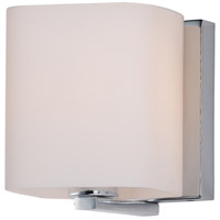 Maxim Steel Wrap Bathroom Vanity Lights