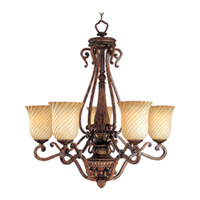 Maxim Lighting Palazzo Accessory in Antique Pecan 12294VSAP photo thumbnail
