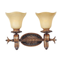 Maxim Lakewood Bathroom Lights 12458WSWB