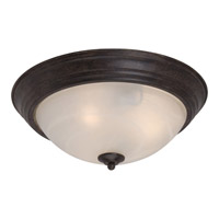 Maxim Lighting Signature 1 Light Outdoor Ceiling Mount in Acorn 1940MRAC