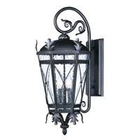 Canterbury DC 3 Light 28 inch Artesian Bronze Outdoor Wall Sconce