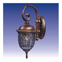 Maxim Lighting Welsh Outdoor Wall Mount in Bordeaux 20505CDBD