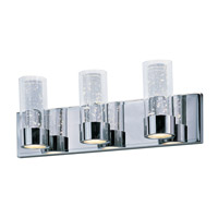 Maxim Lighting Sync 6 Light LED Bath Vanity in Polished Chrome 20903CLPC
