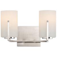Maxim 21282SWSN Dart 2 Light 13 inch Satin Nickel Vanity Light Wall Light