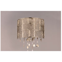 Maxim 21569TWPN Allure 2 Light 10 inch Polished Nickel Wall Sconce Wall Light alternative photo thumbnail