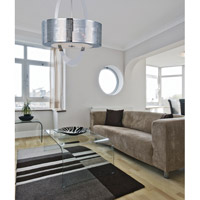 Maxim Lighting Mirage 5 Light Pendant in Polished Nickel 22304PN alternative photo thumbnail