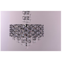 Maxim 23095BCPC Cirque 8 Light 20 inch Polished Chrome Single Pendant Ceiling Light alternative photo thumbnail
