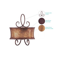 Maxim 24168SBUB Alexander 2 Light 14 inch Umber Bronze Wall Sconce Wall Light alternative photo thumbnail