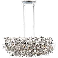 Maxim Lighting Comet 7 Light Pendant in Polished Chrome 24206BCPC