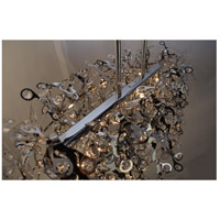 Maxim 24206bcpc Comet 7 Light 16 Inch Polished Chrome Pendant Ceiling Alternative Photo Thumbnail