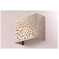 Maxim Lighting Matrix 2 Light Wall Sconce in Satin Nickel 24339FTSN alternative photo thumbnail