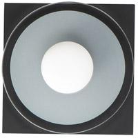 Maxim 24761FTSWBK Helio LED 7 inch Black ADA Wall Sconce Wall Light