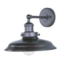 Maxim Lighting Mini Hi-Bay 1 Light Wall Sconce in Bronze 25062BZ