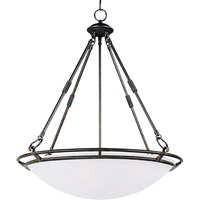 Maxim Lighting Stratus 5 Light Pendant in Bronze 2673MRBZ