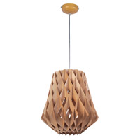 Maxim Lighting Horgen 1 Light Pendant in Uddo 27533UD
