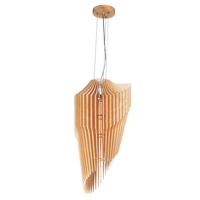 Maxim Lighting Copenhagen 3 Light Pendant in Uddo 27536UD