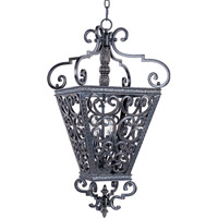 Maxim Lighting Southern 4 Light Pendant in Kentucky Bronze 2937KB