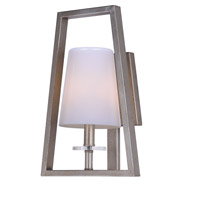 Maxim 30251WTPD Swing 1 Light 9 inch Platinum Dusk Wall Sconce Ceiling Light