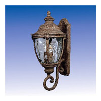 Maxim Lighting Morrow Bay Trisyn 3 Light Outdoor Wall Mount in Earth Tone 30285WGET photo thumbnail