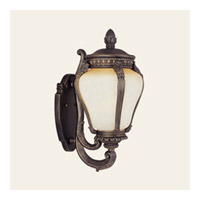 Maxim Lighting Laconia Outdoor Wall Mount in Egyptian Bronze 30345LTEP photo thumbnail
