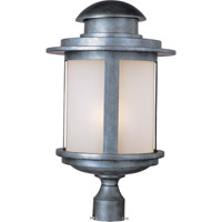 Maxim Lighting Carmel 4 Light Outdoor Pole/Post Lantern in Carmel 30462FTCM photo thumbnail