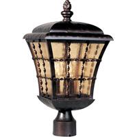 Maxim Lighting Orleans 3 Light Outdoor Pole/Post Lantern in Oil Rubbed Bronze 30490ASOI photo thumbnail