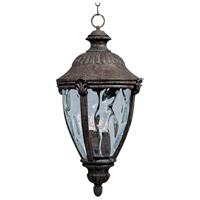 Maxim 3192WGET Morrow Bay Dc 3 Light 14 inch Earth Tone Outdoor Hanging Lantern