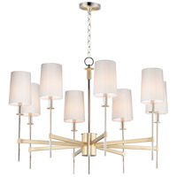 Polished Satin Nickel Chandeliers