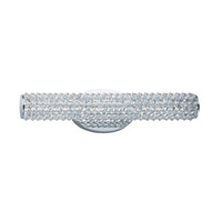 Maxim Meteor LED 1 Light Vanity Light in Polished Chrome 32502BCPC