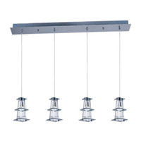 maxim-lighting-flask-foyer-lighting-33014clpc