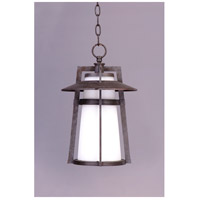 Maxim 3539SWAE Calistoga 1 Light 10 inch Adobe Outdoor Hanging Lantern alternative photo thumbnail
