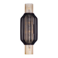 Aviary LED 9 inch Oil Rubbed Bronze Pendant Ceiling Light