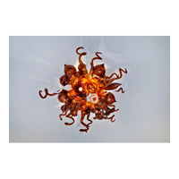 Maxim Lighting Mimi LED 18 Light Multi-Tier Chandelier in Polished Chrome 39726RBPC alternative photo thumbnail