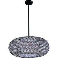 Maxim 39879BCBZ Glimmer 9 Light 24 inch Bronze Pendant Ceiling Light