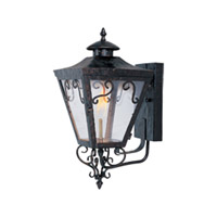 Maxim Lighting Cordoba Gas Outdoor Wall Mount in Oil Rubbed Bronze 39992CLOI