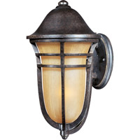 Maxim Lighting Westport VX 1 Light Outdoor Wall Mount in Artesian Bronze 40103MCAT