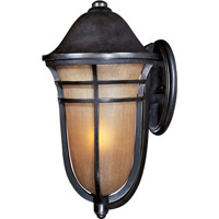 Maxim Lighting Westport VX 1 Light Outdoor Wall Mount in Artesian Bronze 40105MCAT