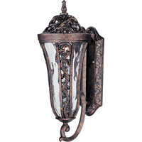Maxim Lighting Montecito VX 2 Light Outdoor Wall Mount in Tortoise 40143WGTR