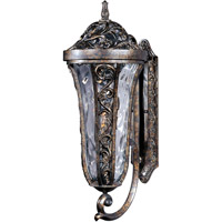 Maxim Lighting Montecito VX 3 Light Outdoor Wall Mount in Tortoise 40144WGTR