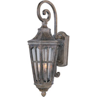 Maxim 40153CDSE Beacon Hill VX 2 Light 24 inch Sienna Outdoor Wall Mount