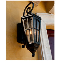 Maxim 40153CDSE Beacon Hill VX 2 Light 24 inch Sienna Outdoor Wall Mount alternative photo thumbnail