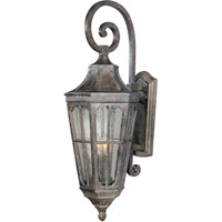 Maxim 40154CDSE Beacon Hill VX 3 Light 31 inch Sienna Outdoor Wall Mount